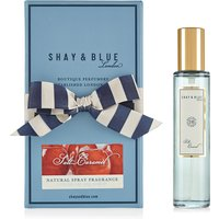 SHAY & BLUE Caramel Fragrance Spray 30ml at Marks and Spencer Direct