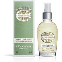 M&S L'Occitane Womens Almond Supple Skin Oil 100ml - 1SIZE