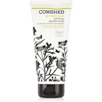 Cowshed Grumpy Cow Shower Scrub 200ml