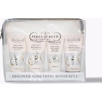 M&S Percy & Reedtm Womens Discover Something Wonderful Haircare Kit