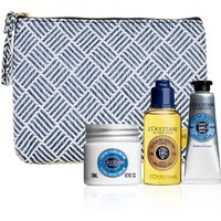 L'Occitane Free Gift* Shea Comforting Collection