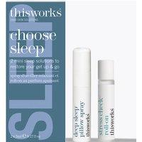 This Works Choose Sleep Gift Set