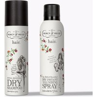 Percy and Reed *Free Gift* Eau My Goodness Volumising Duo