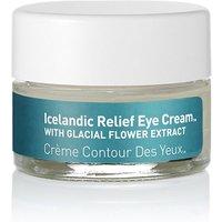 Skyn ICELAND Icelandic Relief Eye Cream.