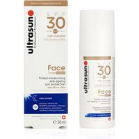 Ultrasun Tinted Face SPF 30 50ml