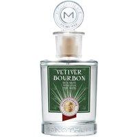 Monotheme Classic Vetiver Bourbon Pour Homme Eau de Toilette 100ml