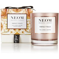 Neom Organics London Perfect Peace 1 Wick Candle 185g