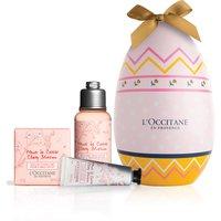 L'Occitane Delicate Cherry Blossom Easter Egg