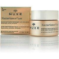 NUXE Nuxuriance Gold-Nutri-Replenishing Night Balm 50ml