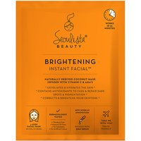 Seoulista Beauty Brightening Instant Facial 48g