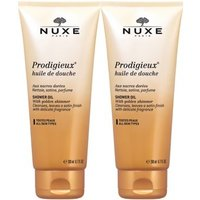 M&S Nuxe Womens Prodigieux® Shower Oil Duo 200ml - 1SIZE