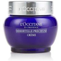L'Occitane Immortelle Precious Dynamic Cream 50ml