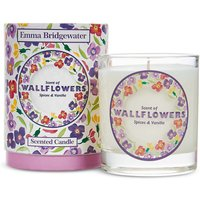 Emma Bridgewater Wallflowers Candle 200g