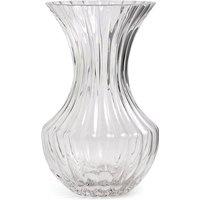 Large Ridged Vase