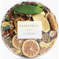 Grapefruit & Ginger Potpourri
