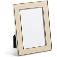 Ava Textured Single Photo Frame 10 x 15cm (4 x 6 inch)