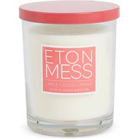Eton Mess Large Candle