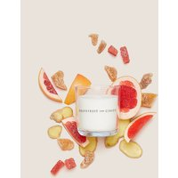 Grapefruit & Ginger Candle