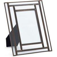 Harrison Metal Photo Frame 10 x 15cm (4 x 6 inch)