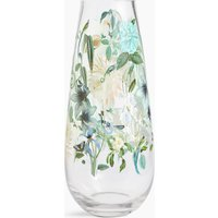 Amelie Decal Vase