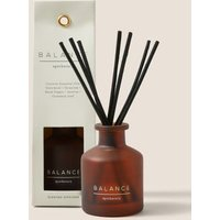 M&S Apothecary Balance 30ml Diffuser - 1SIZE - Amber, Amber