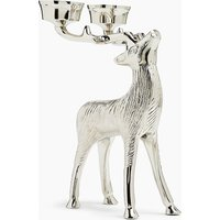 Small Stag Tea Light Holder