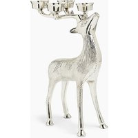 Medium Stag Tea Light Holder