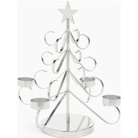 Christmas Tree Tea Light Holder