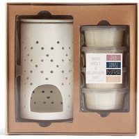 Wax Melt & Burner Gift Set