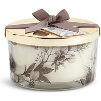 Lavender & Chamomile 3 Wick Scented Candle