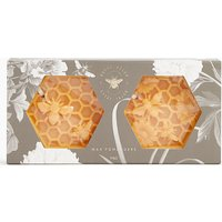 2 Pack Royal Jelly Wax Pomander