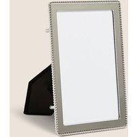 Beaded Emelie Photo Frame 10 x 15cm (4 x 6 inch)