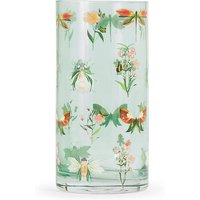 New Decal Vase Small