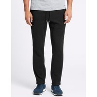 M&S Collection Fleece Joggers