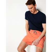 M&S Collection Sustainable Quick Dry Swim Shorts