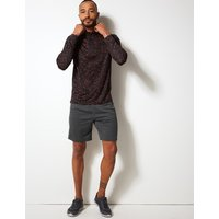 M&S Collection Active Longline Shorts