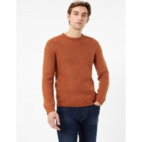 M&S Collection Supersoft Crew Neck Jumper