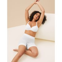 Cool Comfort™ Anti-chafing Shorts white