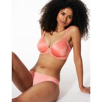 M&S Collection Smoothlines Underwired Full Cup Bra A-E