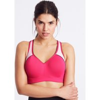 M&S Collection High Impact Padded Sports Bra A-DD