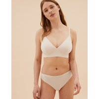 Body™ Smoothing Non-Wired Bralette A-E beige