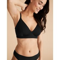 Body™ Smoothing Non-Wired Bralette A-E black