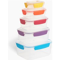 Joseph Joseph Nest Lock 5-Piece Container Set