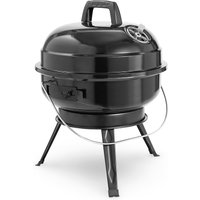 M&S Collection 37cm Small Portable BBQ