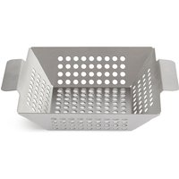Small Grill Topper Tray
