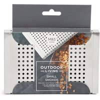 M&S Collection Small Smoker