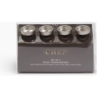 M&S chef Chef Steak Thermometers