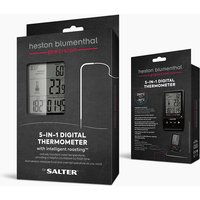 Heston Blumenthal 5 in 1 Kitchen Thermometer
