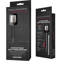 Heston Blumenthal Instant Read Meat Thermometer