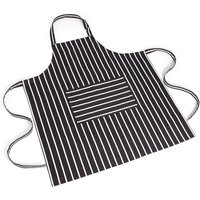 Butcher's Stripe Apron